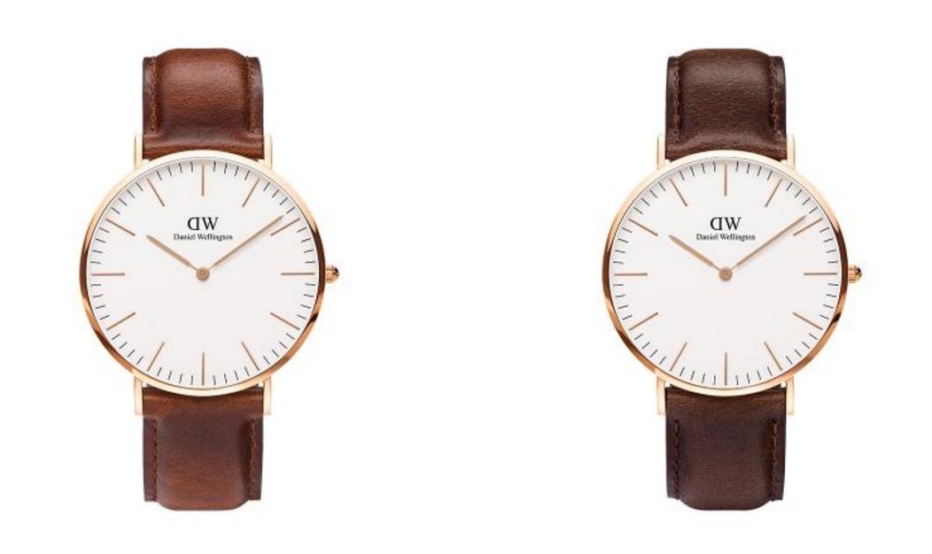 Prezzi orologi daniel wellington uomo quanto costano for Quanto costa un uomo in grotta
