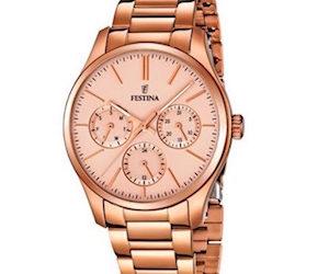 orologio-festina-oro-rosa