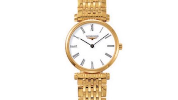selezione premium a029c 43e89 Orologi Longines donna: modelli migliori per lei